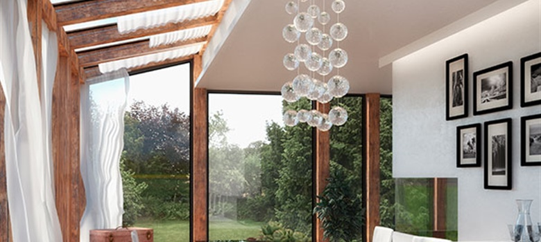 Conservatory, orangery or extension?