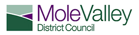 Mole Valley Council Logo